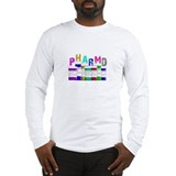 Pharmacy Long Sleeve T-Shirt