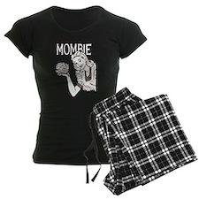 Mombie ~ Zombie Mother Pajamas