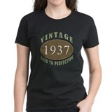 Vintage 1937 Aged To Perfection Tee