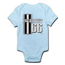 Mustang 66 Infant Bodysuit