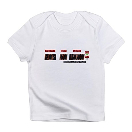 Back to Nov 5 1955 T-Shirt Infant T-Shirt