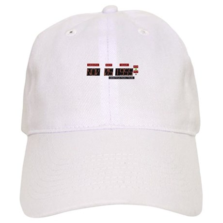 Back to Nov 5 1955 T-Shirt Cap