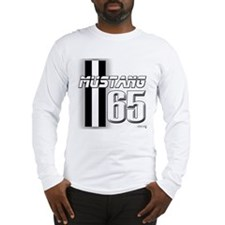 Mustang 65 Long Sleeve T-Shirt