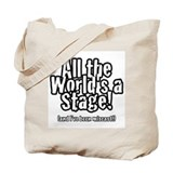 ATW &quot;Miscast&quot; Tote Bag