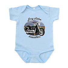 Triumph America Infant Bodysuit
