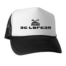 Cute Back future Trucker Hat