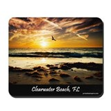 Clearwater Beach ~ MousePad