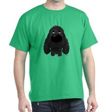 Big Nose Cocker T-Shirt