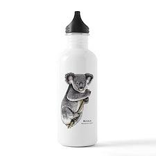 Koala Water Bottle