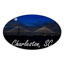 Charleston, SC. Decal