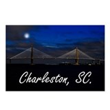 Charleston, SC. Postcards (Package of 8)