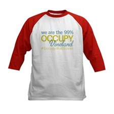 Occupy Vineland Tee