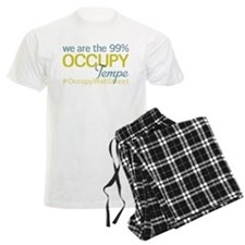 Occupy Tempe Pajamas