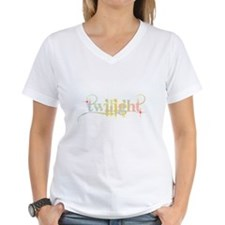 New Twilight Designs Shirt
