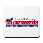 KCDCC Mousepad
