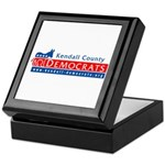KCDCC Keepsake Box