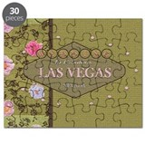 Las Vegas WEDDING Puzzle