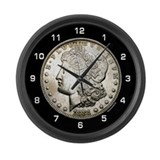 Morgan Large Wall Clock