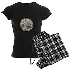 Morgan Women's Dark Pajamas