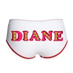 Diane Women's Boy Brief