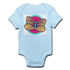 Butterfly208 Infant Creeper