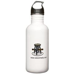 West End Comedy Water Bottle