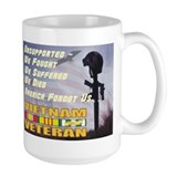 Unsupported Vet Ceramic Mugs