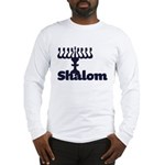 Shalom Long Sleeve T-Shirt