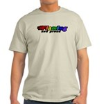 Gay Pride Light T-Shirt