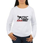 XMAS Women's Long Sleeve T-Shirt