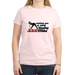 XMAS Women's Light T-Shirt
