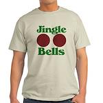 Jingle BOOBS Light T-Shirt