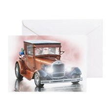 Rat Rod Studios Christmas Cards 18 (Pk of 10)