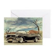 Rat Rod Studios Christmas Cards 17 Pk of 10)