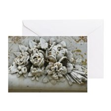 Stone Bouquet Greeting Cards (Pk of 20)