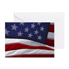 Old Glory Greeting Cards (Pk of 10)