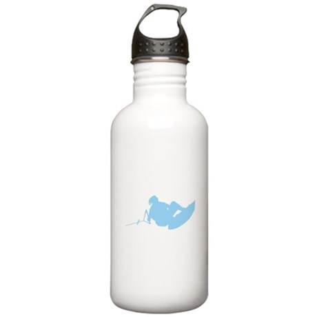 Blue Indy Tantrum Stainless Water Bottle 1.0L