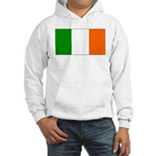 Ireland Irish Blank Flag Jumper Hoody