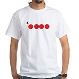 Big Red Balls Jump Shirt
