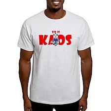 Zis is Kaos! T-Shirt
