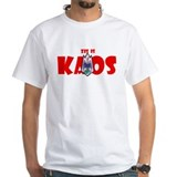 Zis is Kaos! Shirt