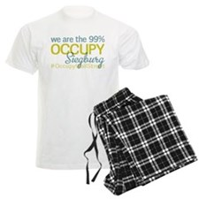 Occupy Siegburg Pajamas