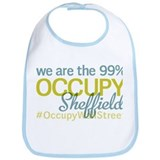 Occupy Sheffield Bib