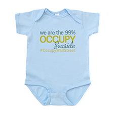 Occupy Seaside Infant Bodysuit