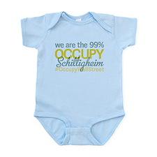 Occupy Schiltigheim Infant Bodysuit