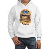 Samson Stout Hoodie Sweatshirt