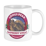 Raspberry Wheat Mug