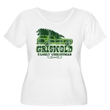 Cute Griswold family christmas T-Shirt