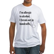Cool Allergic Shirt