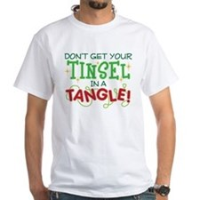 TINSEL IN A TANGLE Shirt